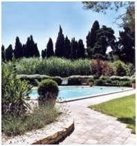 Provence Rental - Swimming Pool