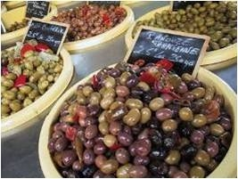Provence Outdoor Food Market