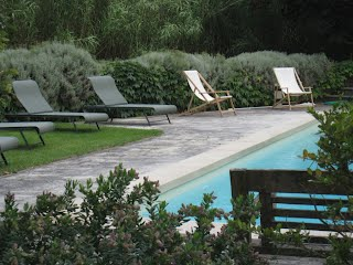 St Remy Rental - Pool